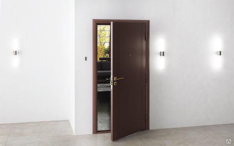 Защитная дверь
