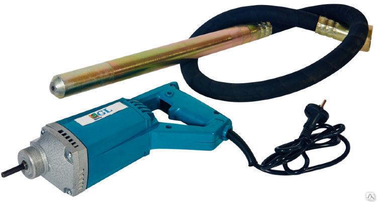 Купить глубинный вибратор для бетона в кемерово линолеум на бетон